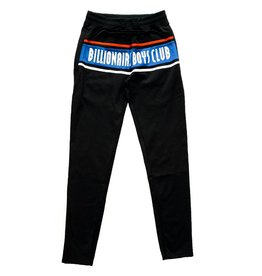 BBC BBC BB Jumper Track Pant Black
