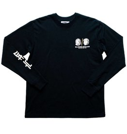 BBC BBC Hot Rod LS Tee Black