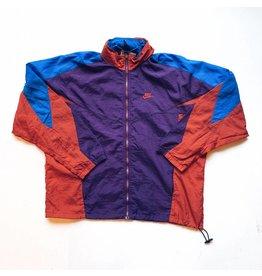 Vintage Vintage J 1990's Nike Zip jacket Multi XL