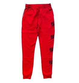 BBC BBC BB Sweats Red
