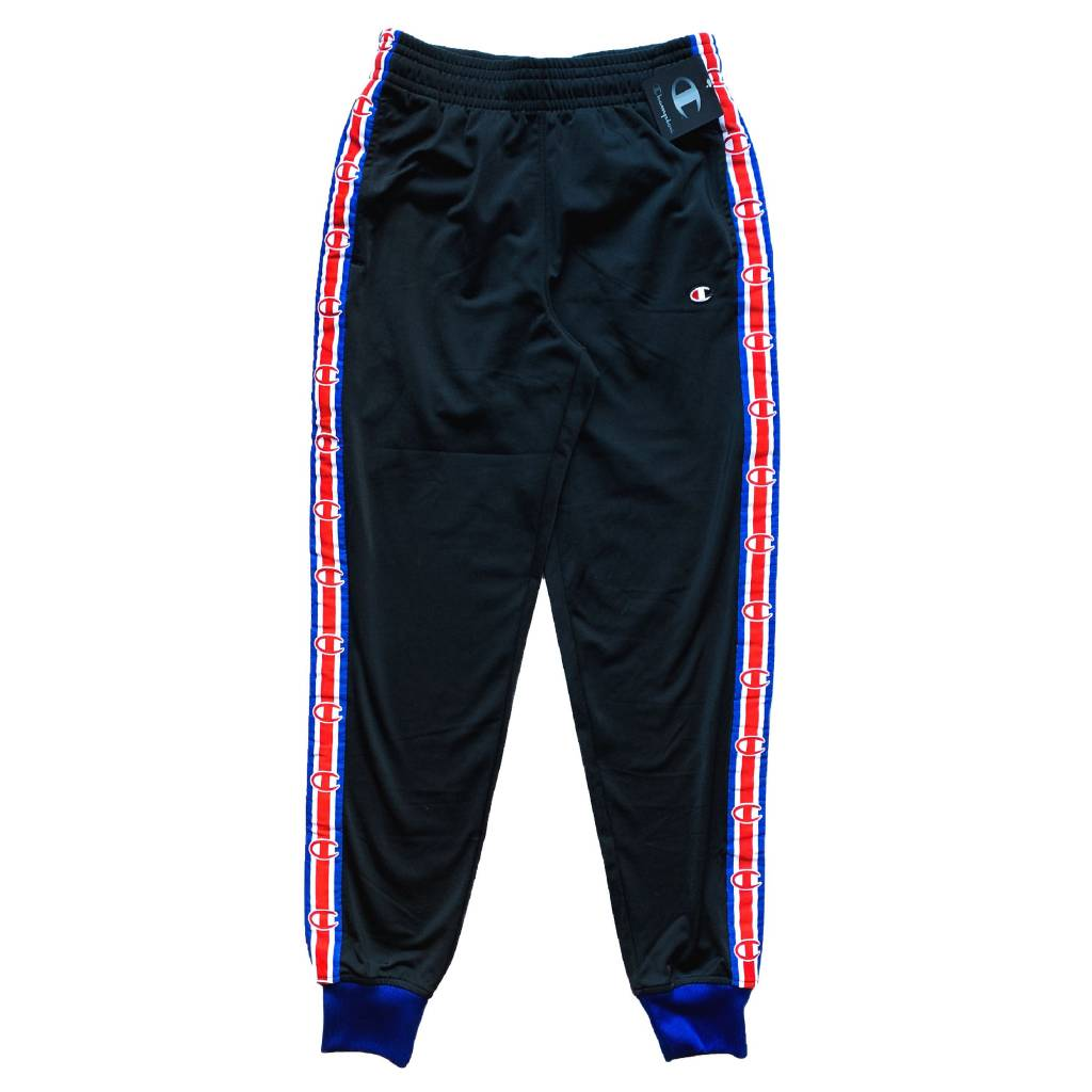 Champion Champion Surf The Web Track Pant Black