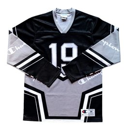 Champion Champion Hockey Jersey black/grey