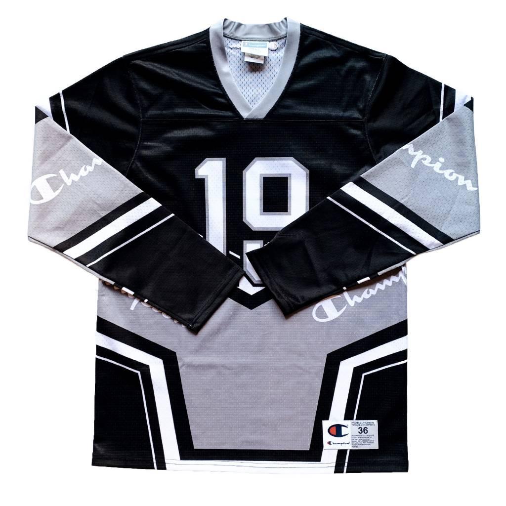 Champion Champion Hockey Jersey black/grey