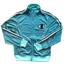 Champion Champion Track Jacket Tiffany