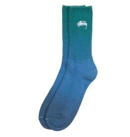 Stussy Stussy Marl Socks Green