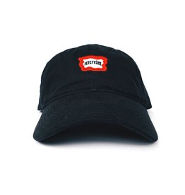 Icecream Icecream Flag Cap Black