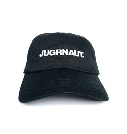 Jugrnaut Jugrnaut Sportsman Go ILL Cap Black