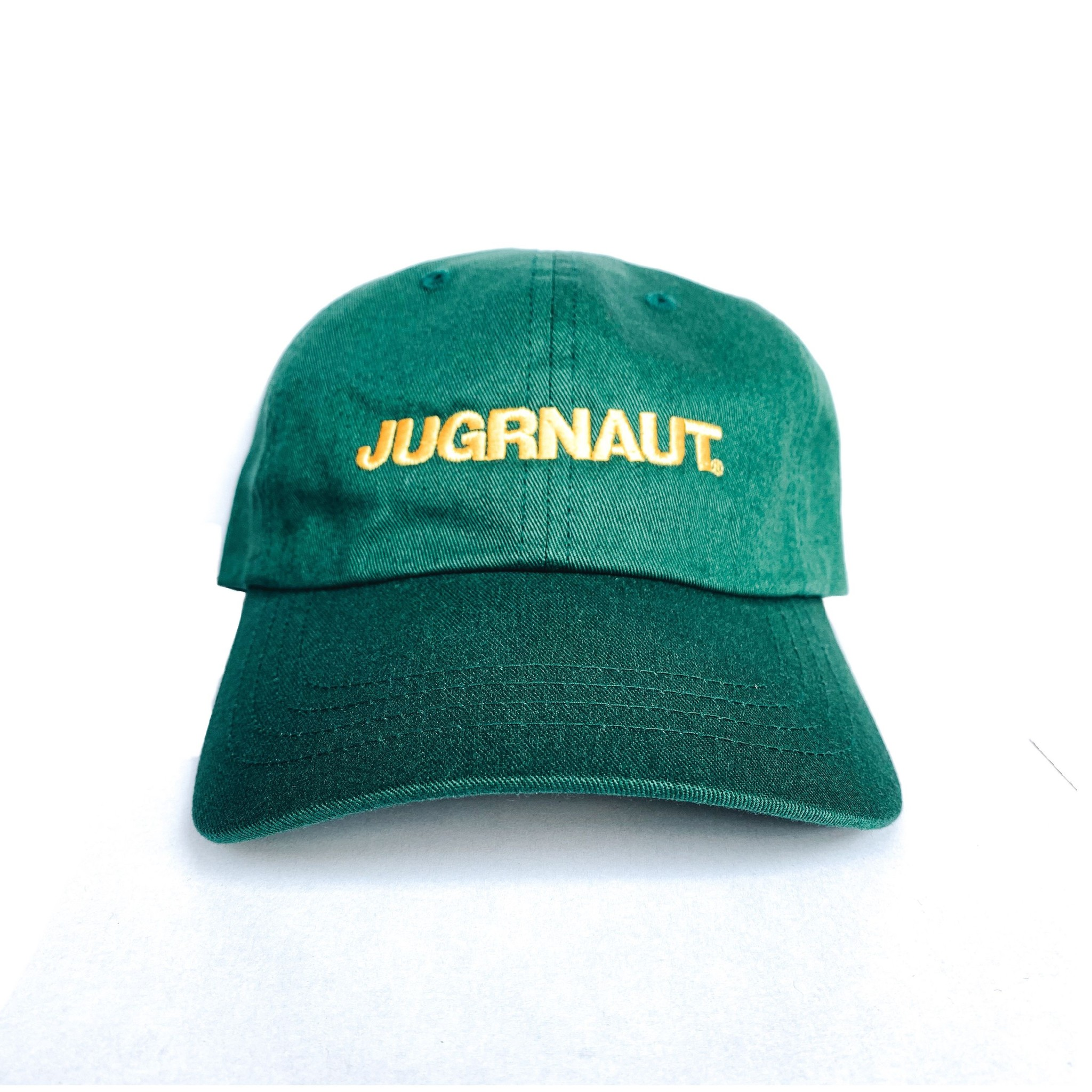 Jugrnaut Jugrnaut Sportsman Go ILL cap Green