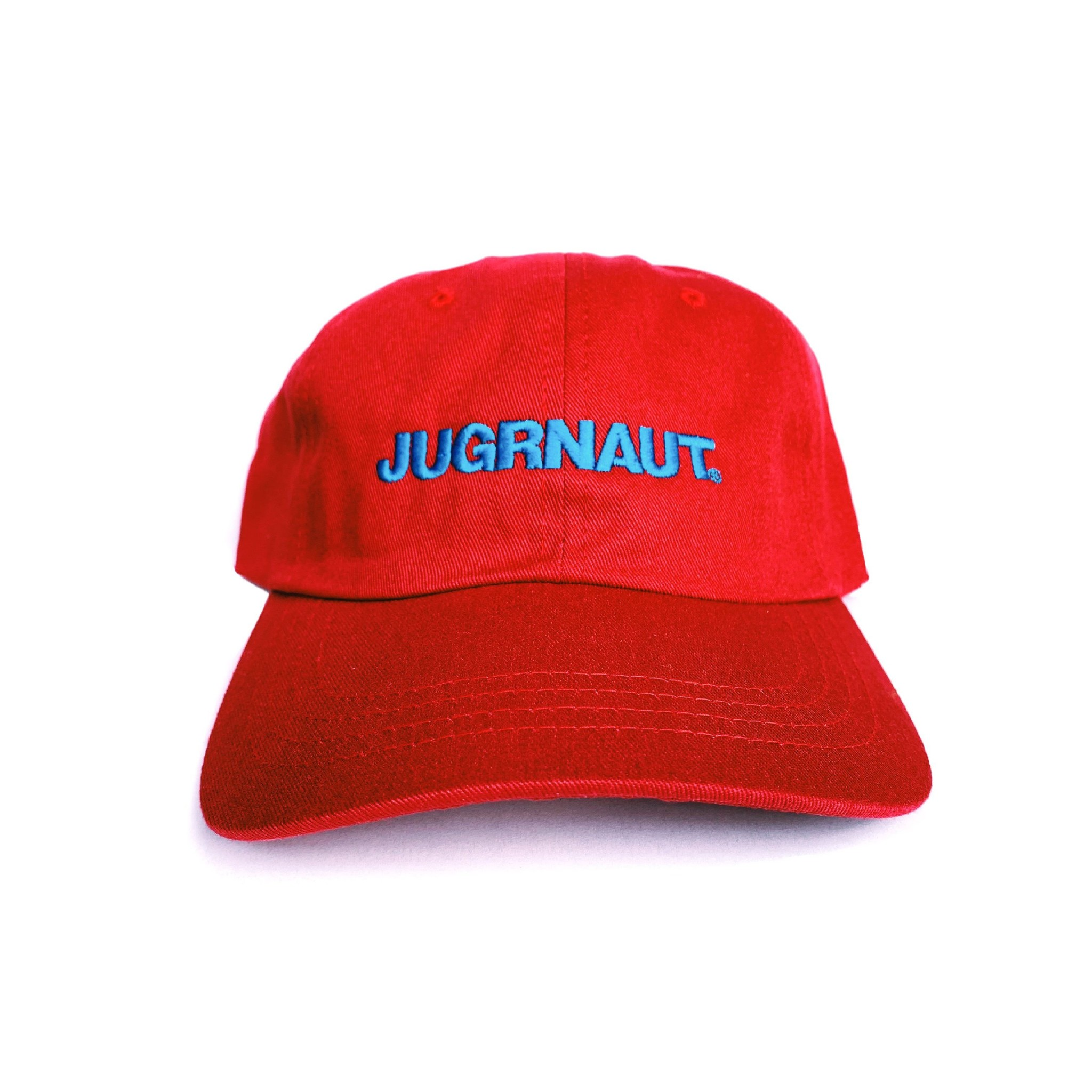 Jugrnaut Jugrnaut Sportsman Go ILL cap Cranberry