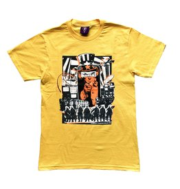 Jugrnaut Jugrnaut x Khoatic We Want You Yellow