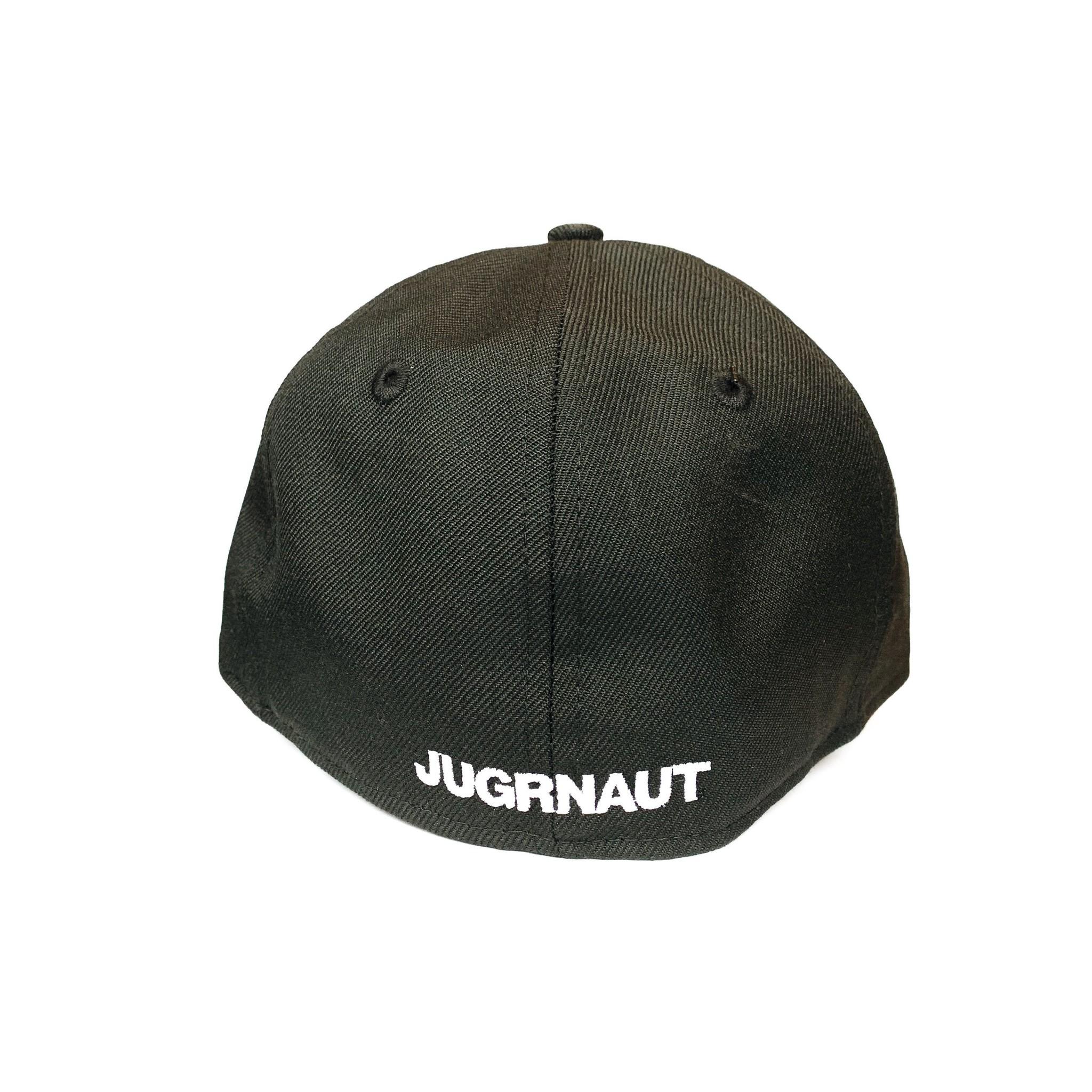 Jugrnaut Jugrnaut x New Era Black size