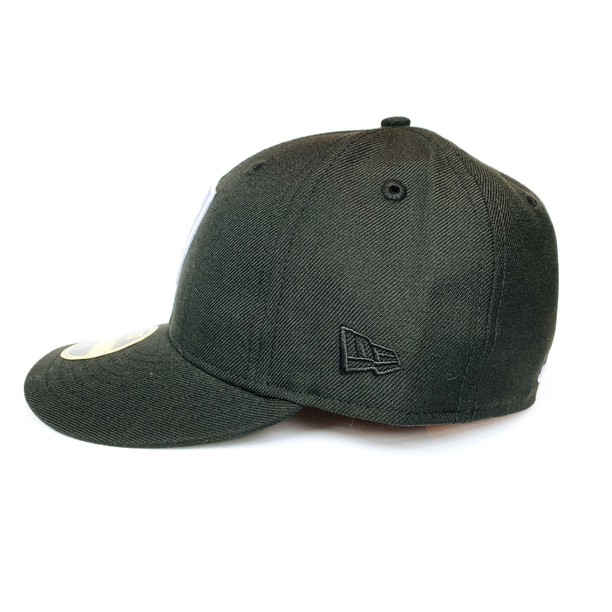 Jugrnaut Jugrnaut x New Era Black size