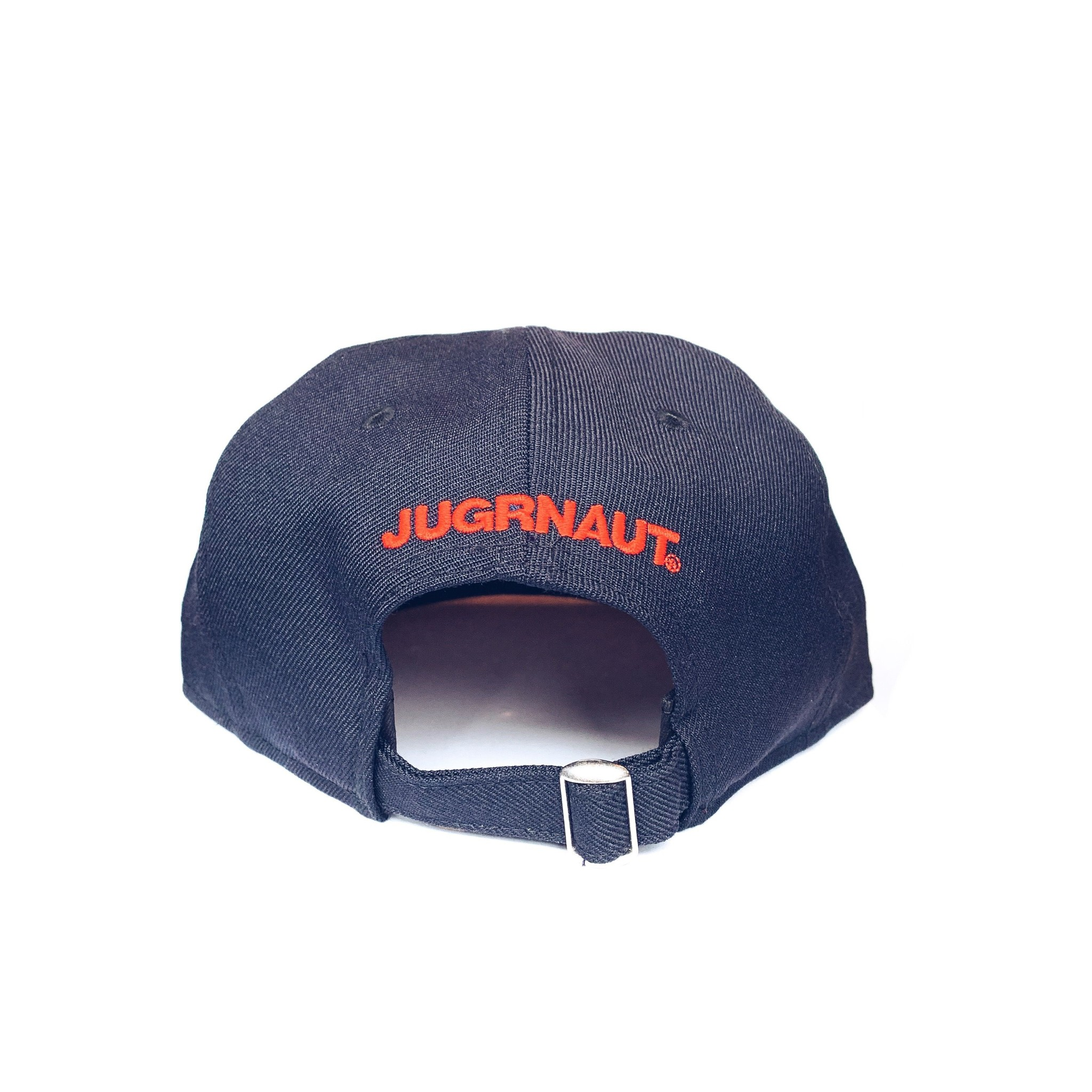 Jugrnaut Jugrnaut x New Era J Storm Hat Navy