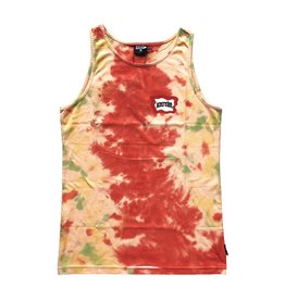 Icecream Icecream Stacker Tank Tie dye B