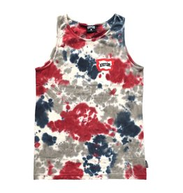 Icecream Icecream Stacker Tank Tie dye