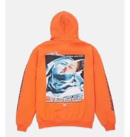 10 Deep 10 Deep La Madonna Hoodie Orange