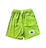 kappa Kappa Boax Shorts Lime