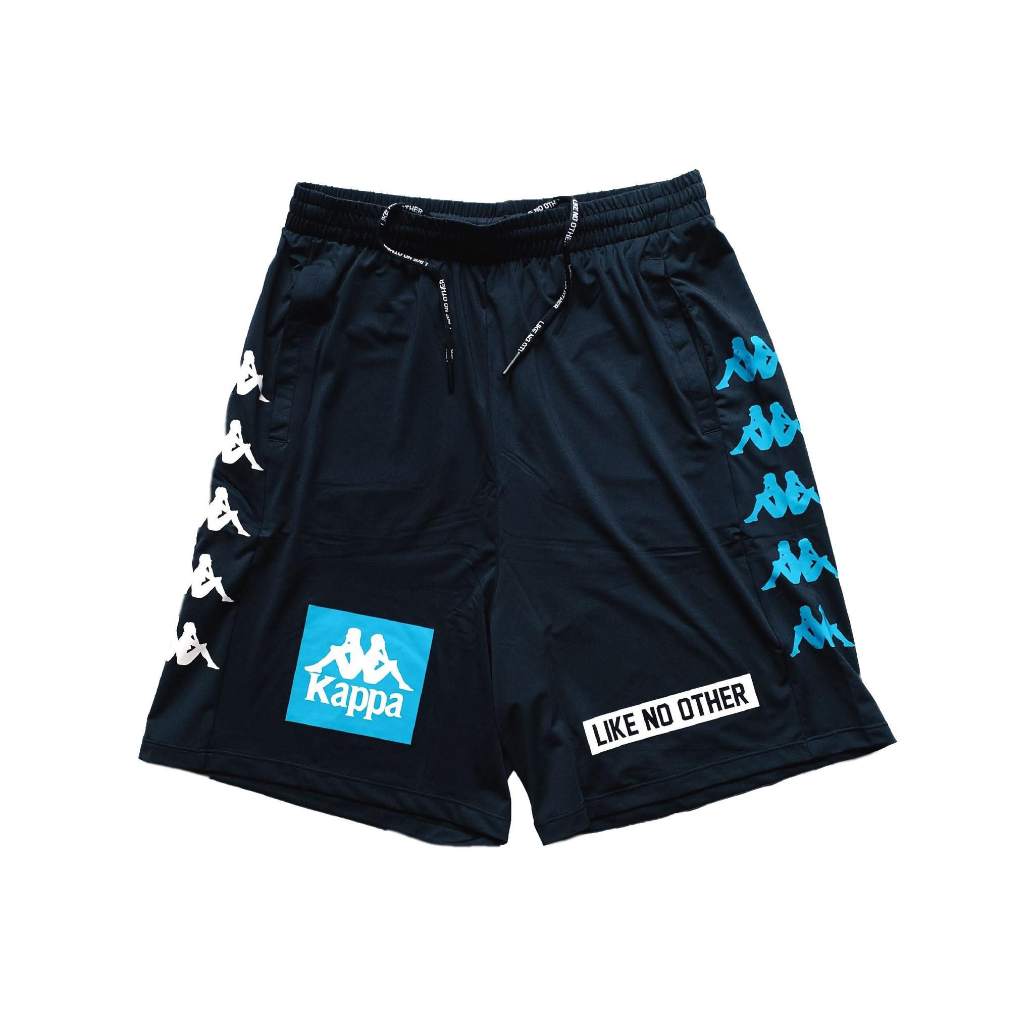 kappa Kappa Boax Shorts Black