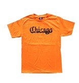 Jugrnaut Jugrnaut Tribune/Suntiimes Orange Tee