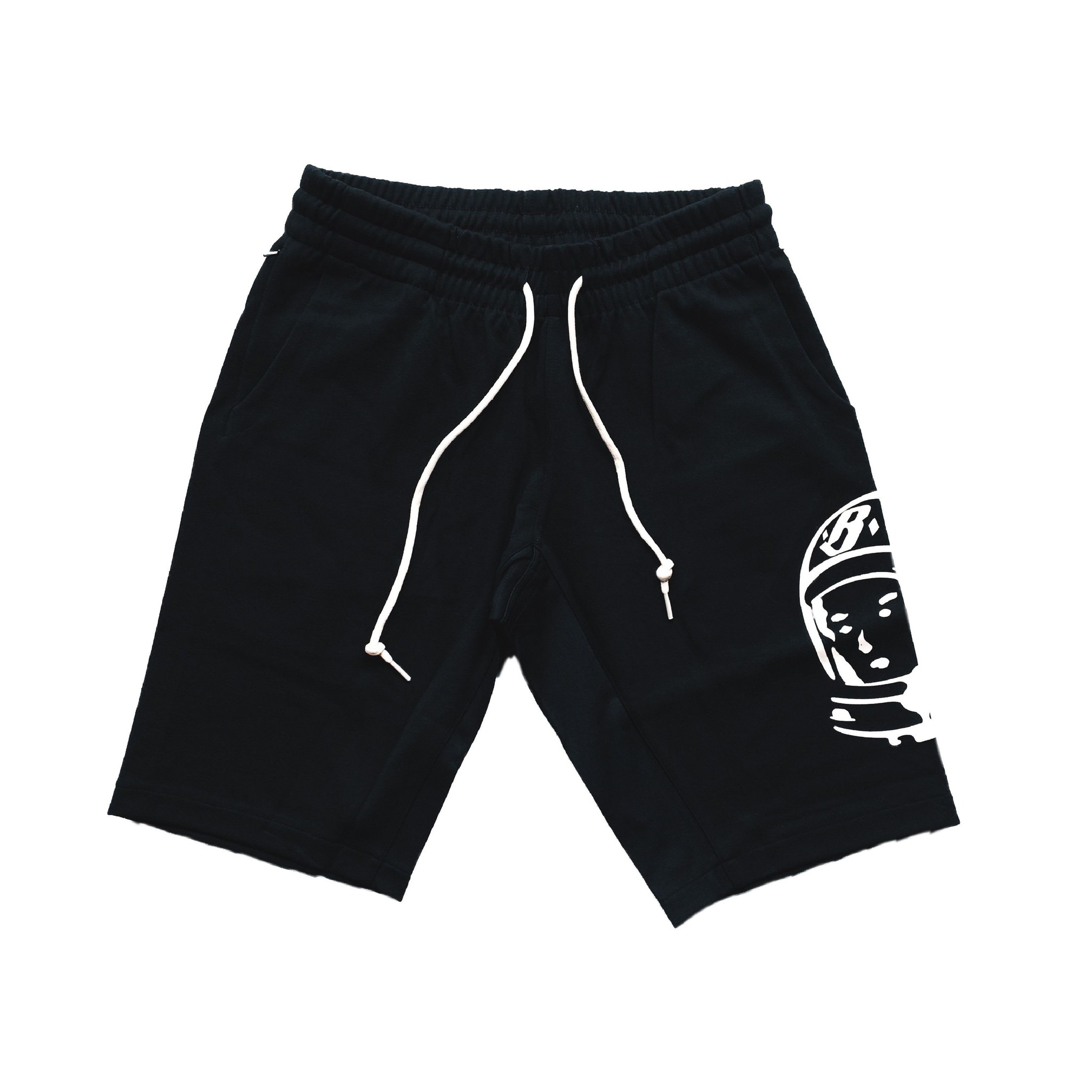 BBC BBC Big Helmet Short Black