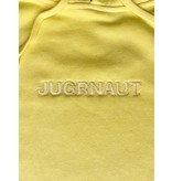 Jugrnaut Jugrnaut Embroidered Spell Out '19 Yellow