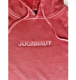 Jugrnaut Jugrnaut Embroidered Spell Out '19 Pink