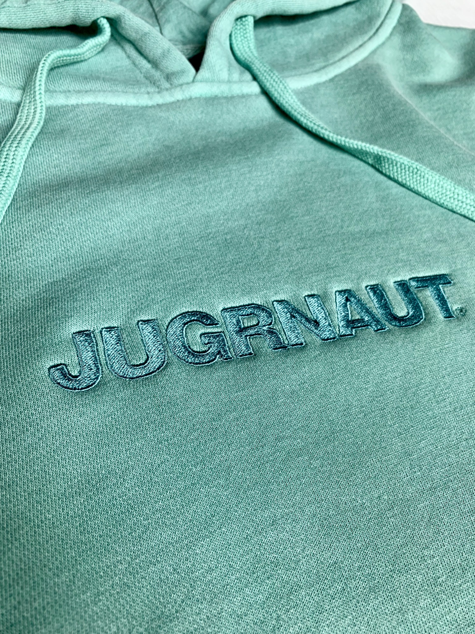 Jugrnaut Jugrnaut Embroidered Spell Out '19 Mint