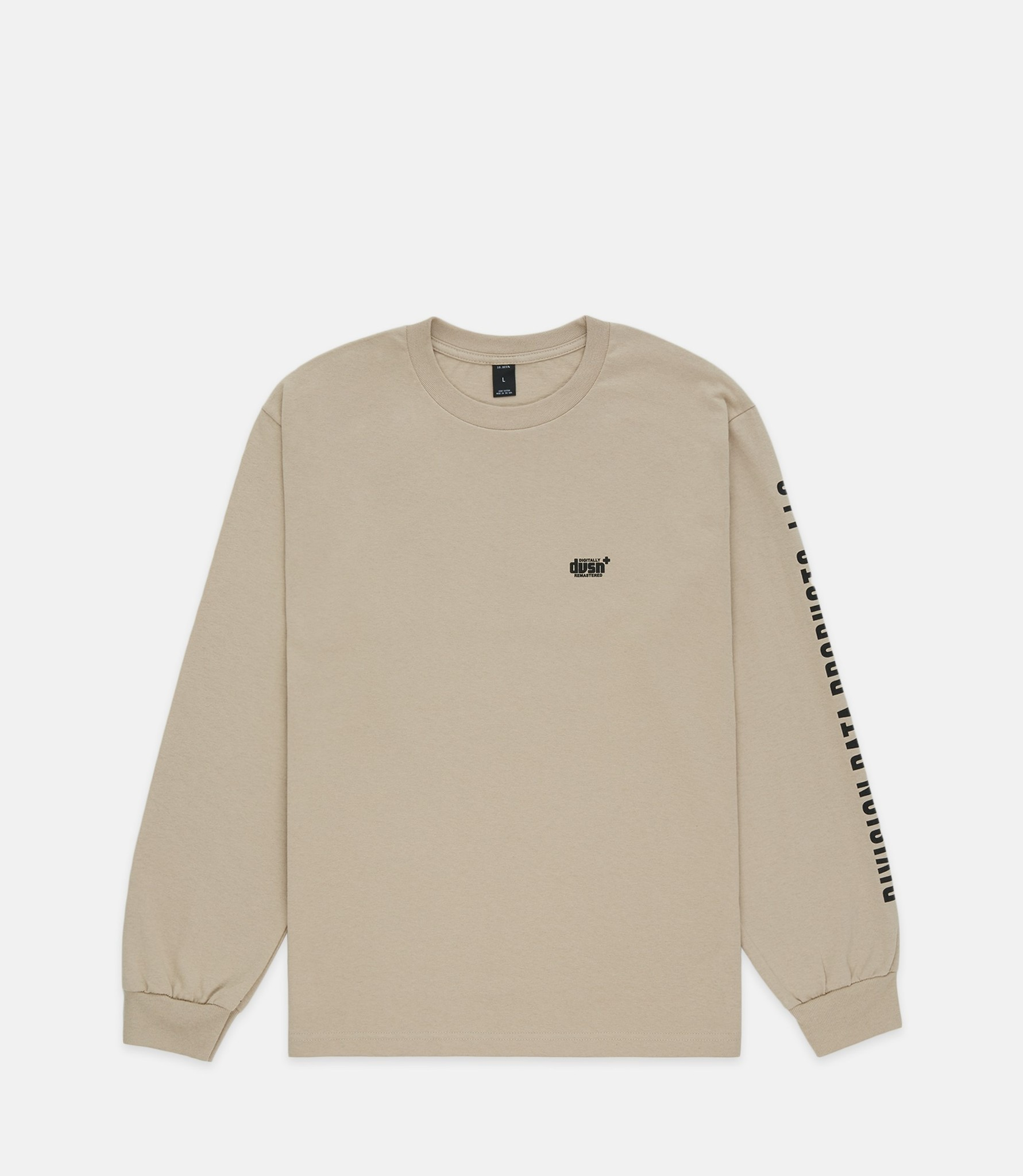10 Deep 10 Deep Heartless LS Tan