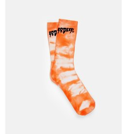 10 Deep 10 Deep Sound and Fury Socks Orange