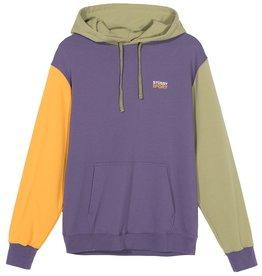 Stussy Stussy Sport Hoodie Purple