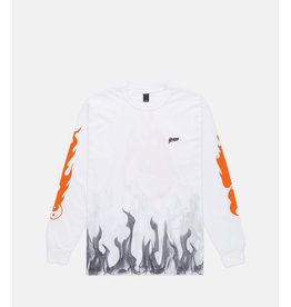 10 Deep 10 Deep Tao Long Sleeve White