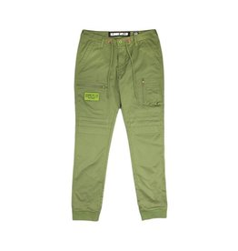 BBC BBC Craters Pant Green