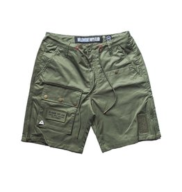 BBC BBC Aviator Short Green