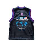 Jugrnaut Jugrnuat Reversible Jersey Red Bull Collab