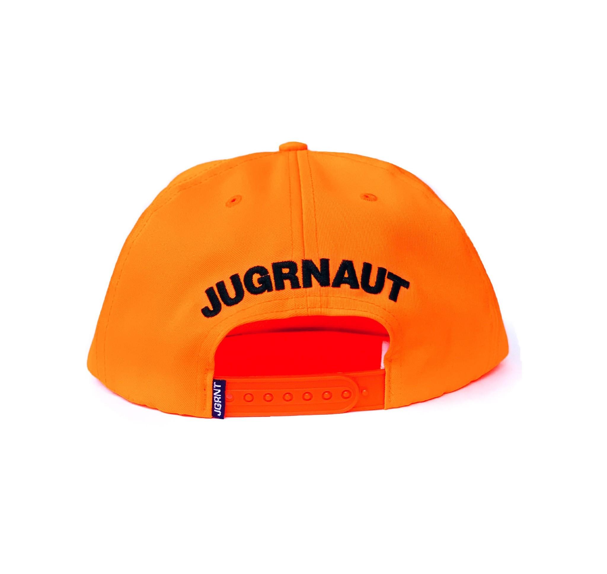 Jugrnaut Jugrnaut Tribune Times Snap Black