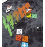 10 Deep 10 Deep Inherent risk Tee Tie Dye