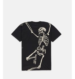 10 Deep 10 Deep Dead Inside Tee Black
