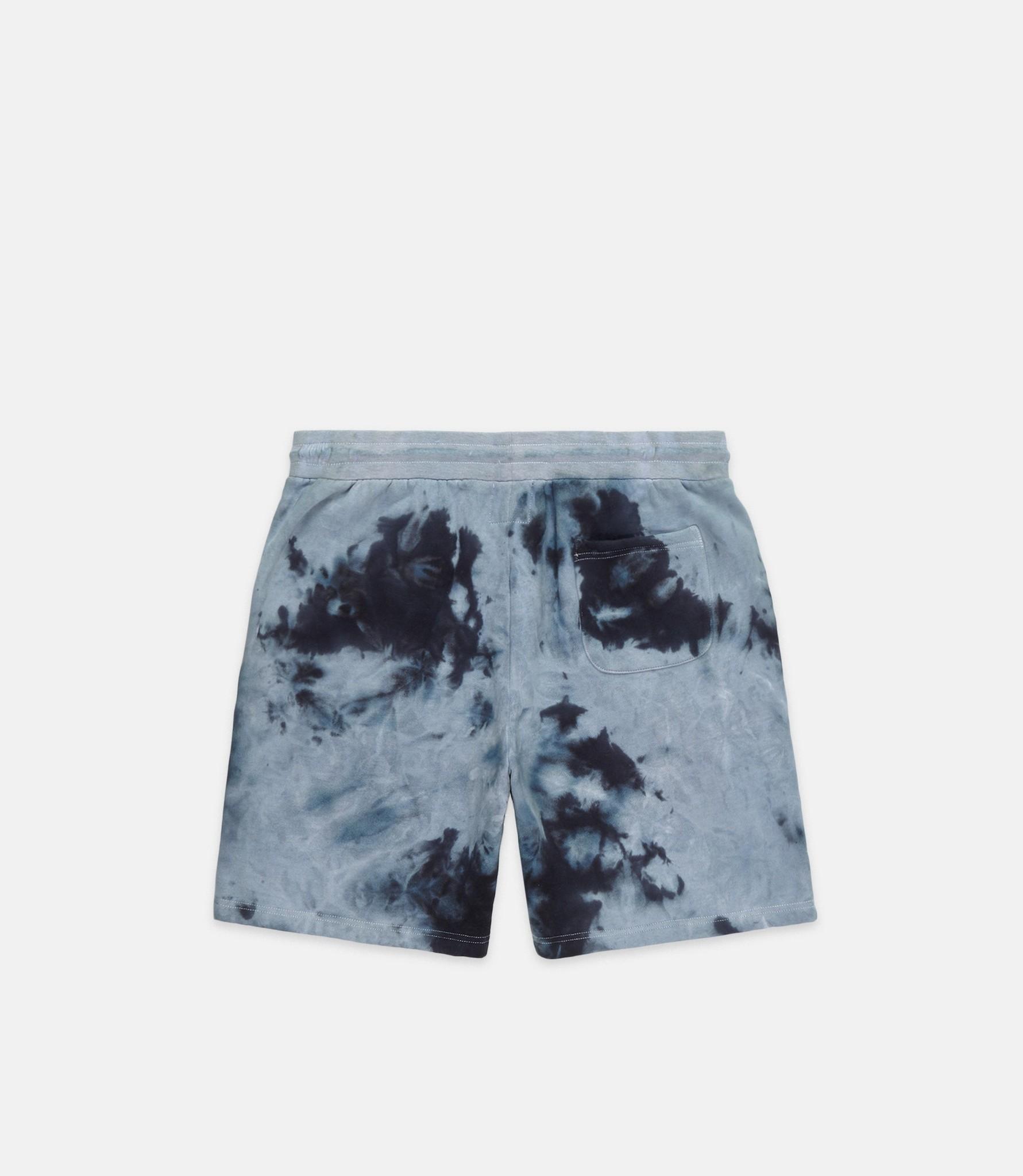10 Deep 10 Deep Tie Dead Shorts Black
