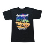 Jugrnaut Jugrnaut Fast and Furious Tee Black