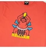 Icecream Icecream Sumo Tee Deep Sea
