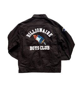 BBC BBC Explorer Jacket Black