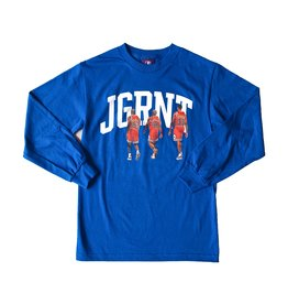 Jugrnaut Jugrnaut Dynasty L/S Royal Blue