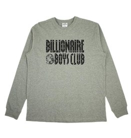BBC BBC BB Interplanetary L/S Grey