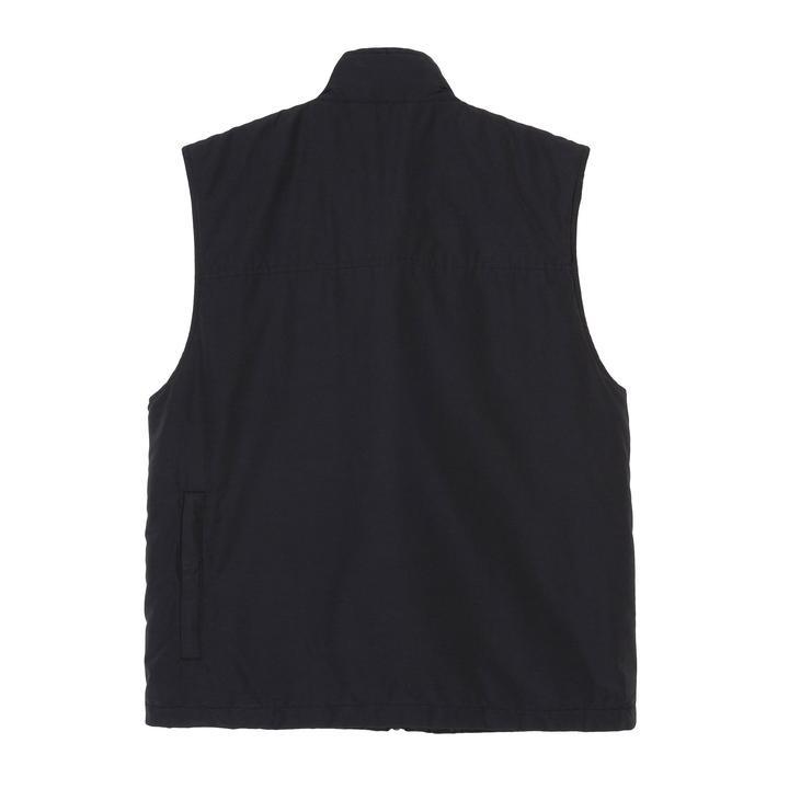 Stussy Stussy Highland Vest Black