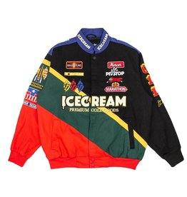 Icecream Icecream Waltrip Jacket Black