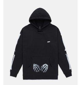 10 Deep 10 Deep Framework hoodie Black