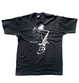 Vintage Vintage J 1992 Coltrane Tee XL Black