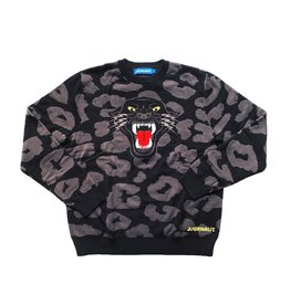 Jugrnaut Jugrnaut Black Cat Sweater Black
