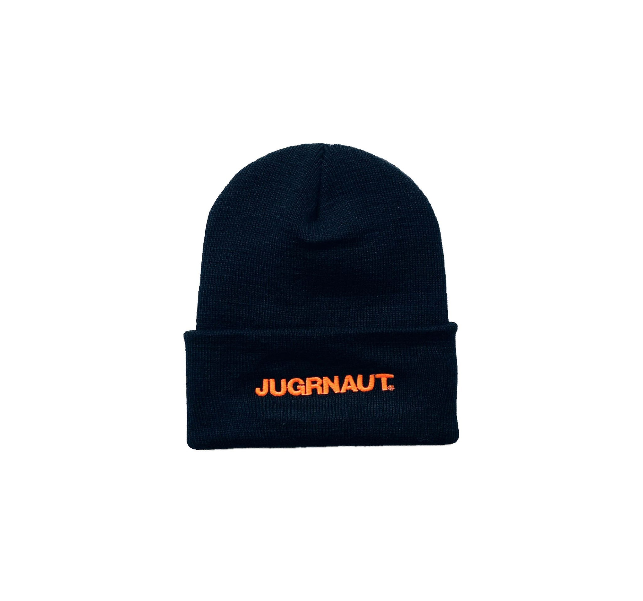 Jugrnaut Jugrnaut Thinsulate Text Logo Black