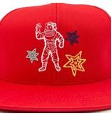 BBC BBC Astro Star Cap Red